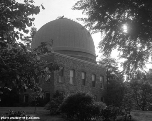 sproul observatory